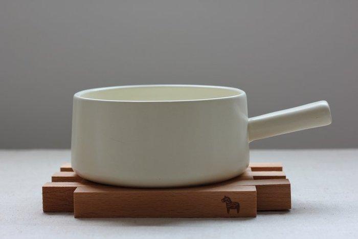 [ Atelier Smile ] 鄉村雜貨 歐洲進口櫸木 烘焙廚房專用 厚重方形隔熱餐墊 可加長 用料實在 (現+預)