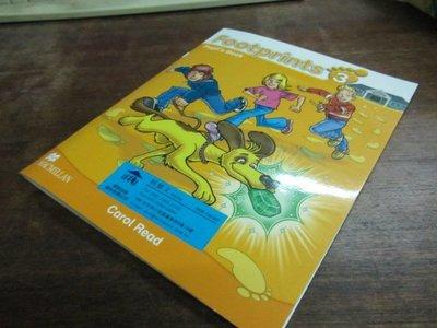 欣欣小棧 FOOTPRINTS 3 Pupil's Book (書+習作簿+2CD)》(家中13箱)
