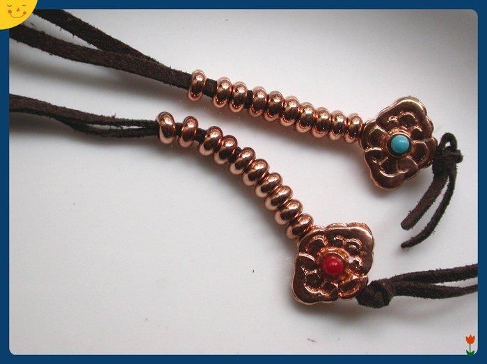 【雅之賞|藏傳|佛教文物】*特賣* 西藏藏式手工紅銅計數器~071511