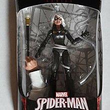 Marvel Legends Black cat Kingpin 貓女 金霸王 baf