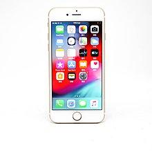 【高雄青蘋果3C】APPLE IPHONE 6 32G 32GB 金 4.7吋 二手手機 蘋果手機 #58410