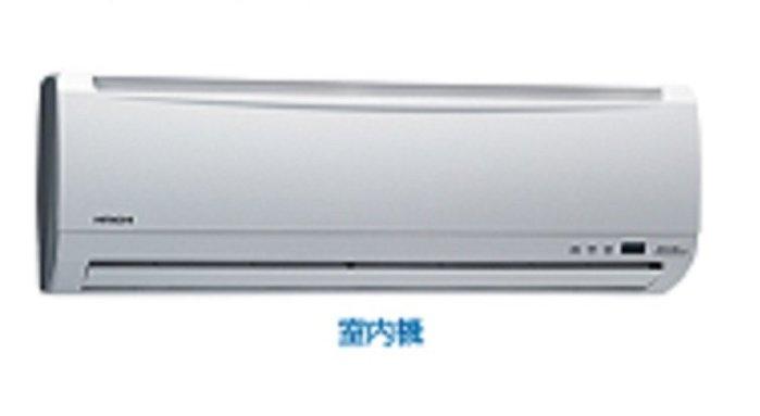 *~新家電錧~* 【HITACHI日立】[ RAS-36UK RAC-36UK ] R410A環保冷媒【實體店面】