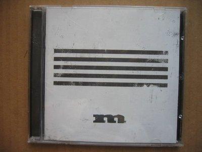 Bigbang - Made Series [M] CD Single (白色細m) (韓國版) (附小咭)