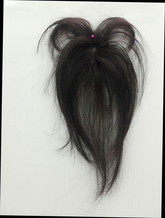 5×6髮片真髮瀏海髮片