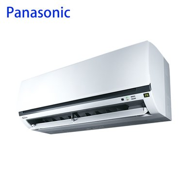 ☎【含標準安裝】Panasonic國際牌 K系列 冷暖變頻冷氣(CS-K22BA2/CU-K22BHA2)