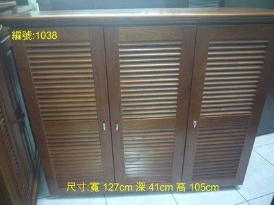 娜魯鞋櫃(台北地區免運費)