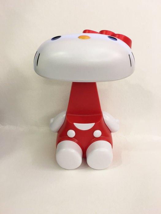 ^燕子部屋 ^凱蒂貓 Hello Kitty造型LED檯燈(特價)