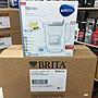 【BRITA 德國】STYLE、XL、2.4L、濾水壺/灰色、附濾芯4顆,4盒裝/箱【德國原裝進口】滿箱區