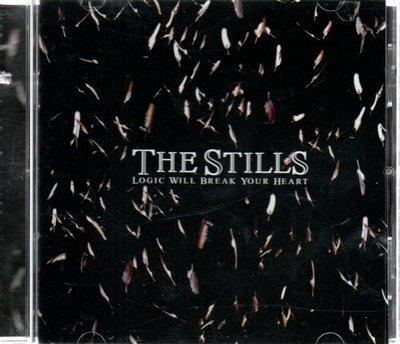 The Stills 史提爾樂團 沒道理 底標側邊有切口 580500001668 再生工場02