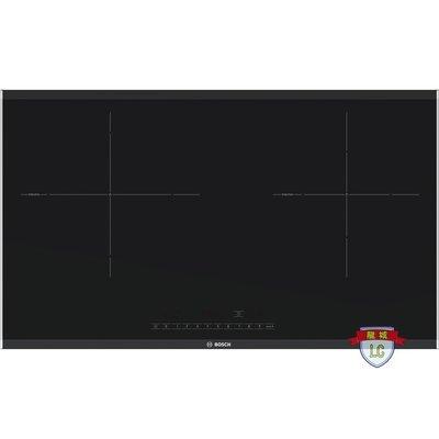 【龍城廚具生活館】【不賣】【已停產】Bosch博世PMI968MS感應爐(基本安裝)免運費