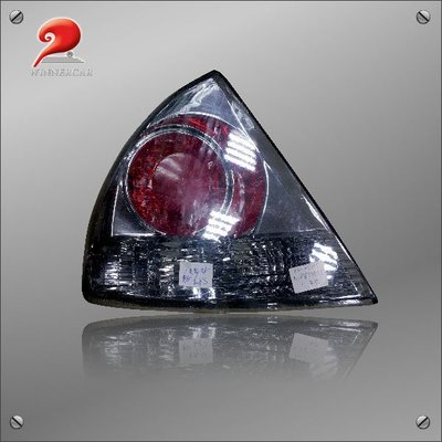 【驚爆市場價 我最便宜】KS-MB257 三菱菱帥 96-98 黑底左尾燈