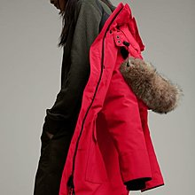 【Wayne 🇨🇦 代購】Trillium 女中長版 羽絨外套 Canada Goose加拿大鵝