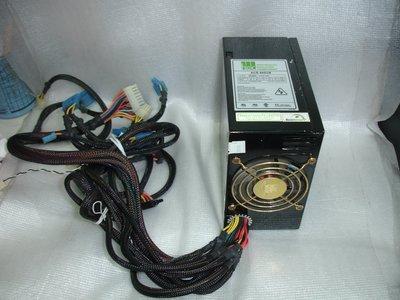 【電腦零件補給站】HEC偉訓 ACE 480UB 480W電源供應器