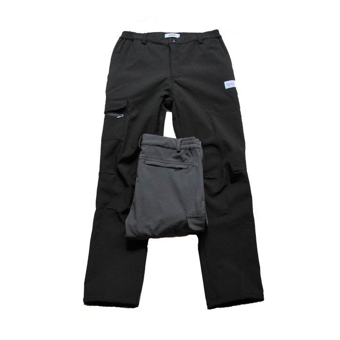 PUNX 19AW JOGGING PANTS 彈性機能軟殼褲