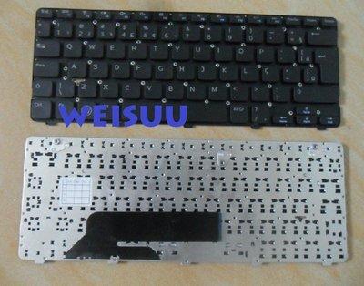 {偉斯科技}DELL inspiron M101Z M102Z 1120 1122 適用鍵盤