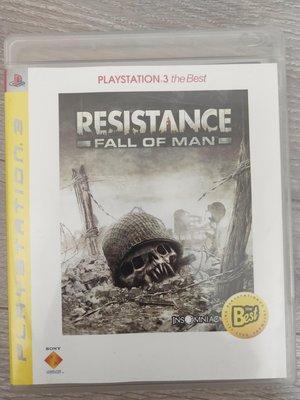 PS3 全面對抗:人類沒落之日 台中北屯可面交
