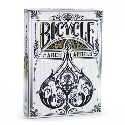 Bicycle 啤牌 Archangel