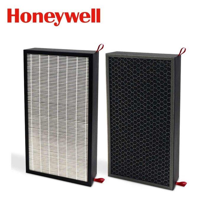 ☎【立光空調】【HRF-Z2TW三合一濾心 一盒2片】超智慧抗菌空氣清淨機  適用:Honeywell HPA600B