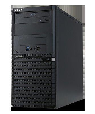 宏碁VM2640G-EKB i3-7100/4G+4G/256SSD/W10P含Office 2016 $21600含稅