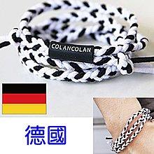東瀛領航-日本ColanColan fita -VARIOUS世界杯天然礦石 負離子手鍊及腳踝鍊 德國 平行輸入