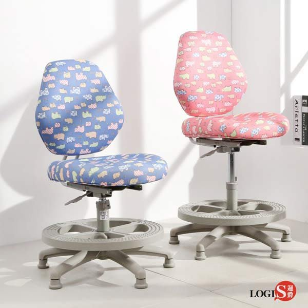 LOGIS 守習成長兒童椅 電腦椅  守護成長椅 固定學生椅 兒童學習椅 書桌椅 升降椅 ss100+PP