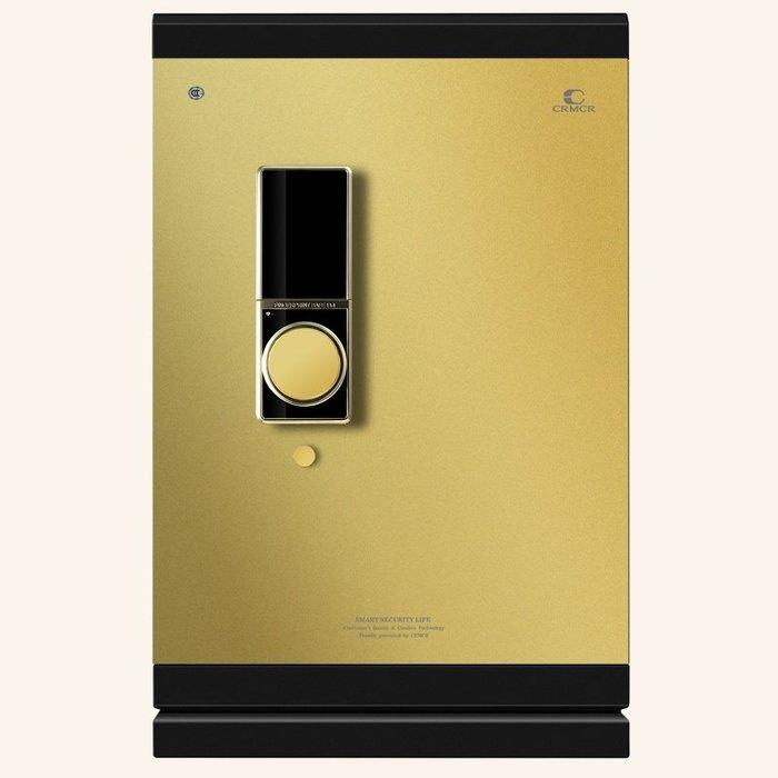 聚富凡爾賽系列頂級指紋密碼鎖保險箱/保險櫃/金庫Versailles C80金@桃保科技