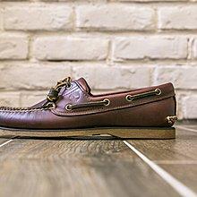 【紐約范特西】現貨供應中 萬年經典款  TIMBERLAND 男生款 帆船鞋 25077 (低價供應中)