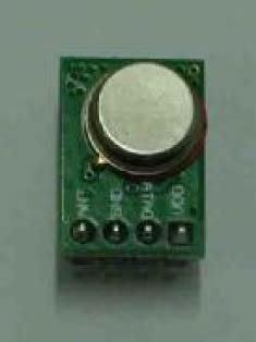 W5= TXH1 RF ASK 434MHZ TX Module Wireless Transmitter 無線發射模組
