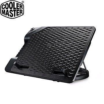 Cooler Master Notepal ERGOSTAND III 支架式散熱墊
