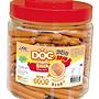 *WANG *MDOBI摩多比 《熱狗棒》鮮滿屋經濟桶系列130支/桶 三種口味