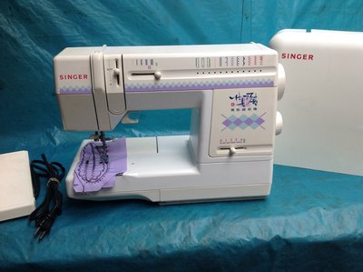 家庭用縫紉機、勝家SINGER 9710型 ,家用修改衣服、半年保固丶齒輪更新過