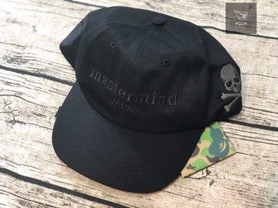 [FDOF] 預購 A BATHING APE® x mastermind JAPAN 帽子