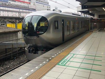 [玩具共和國] MA A1030 西武鉄道001系 Laview G編成 8両セット