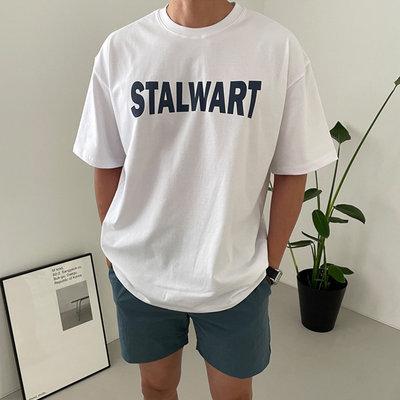正韓男裝 STALWART夏季短T / 3色 / MT8331 KOREALINE 搖滾星球