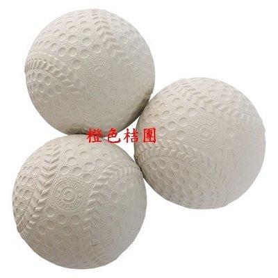 *【無特定品牌】C號軟式棒球(國小用 軟質) 單顆入