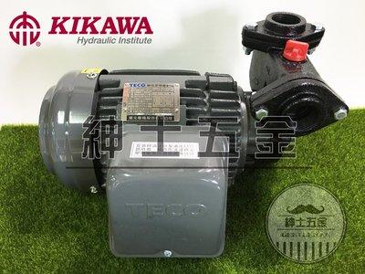 【紳士五金】❤️超級優惠價❤️ 木川泵浦 KP325 1HP 東元馬達 大水量 抽水機