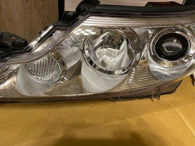 Toyota Previa 經典款 鹵素大燈