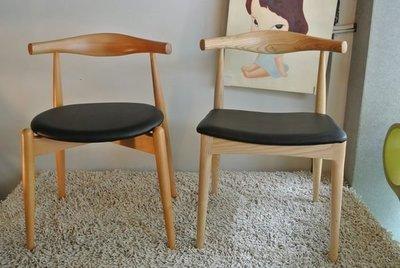 【 一張椅子 】 復刻 抗漲中~牛角椅...