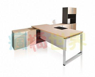 《瘋椅世界》圖30 OA辦公家具 全系列 訂製造型 主管桌 (工作站/工作桌/辦公桌/辦公室規劃)需詢問