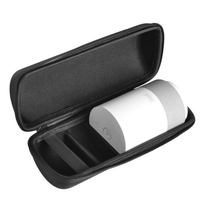 天貓精靈X1智能音箱防震包  尼龍包 音響收納包 音箱保護套#4178