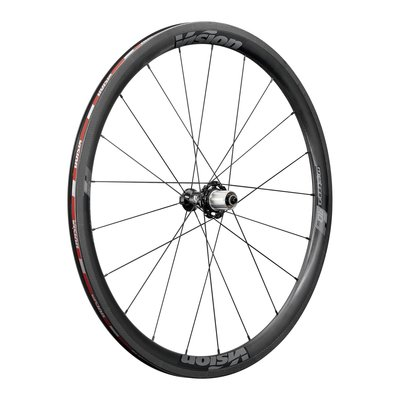 [SIMNA BIKE] VISION Metron 40 SL 碳纖輪組 - OPEN胎 / 開口胎 / 一級碳纖輪組