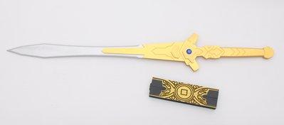 王者榮耀 紫霞仙子 露娜紫青寶劍 月光寶盒武器 cosplay道具