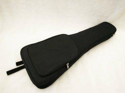 【老羊樂器店】21吋 黑色 12mm 烏克麗麗袋 Ukulele 烏克麗麗 琴袋 琴包 外袋 背袋 烏克麗麗包