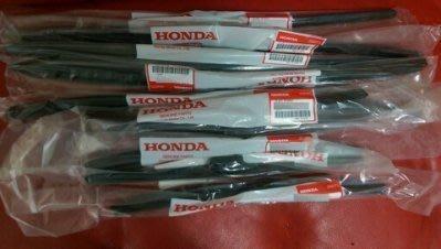 【安喬汽車精品】 Honda 本田 CRV4 專用 crv4 原廠 軟骨 雨刷條+雨刷架