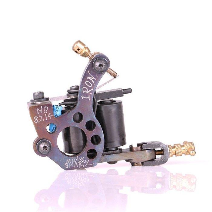 DREAM-紋身機專業紋身線圈機米奇割線紋身機刺青線圈機手工機器紋身器材