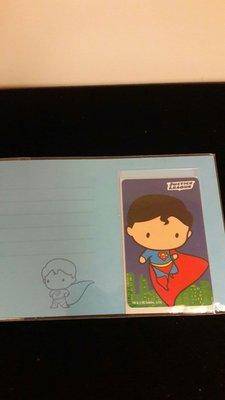 卡通版超人一卡通