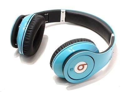 魔聲 錄音師 Monster Beats Studio 頭戴式耳機 降躁耳機