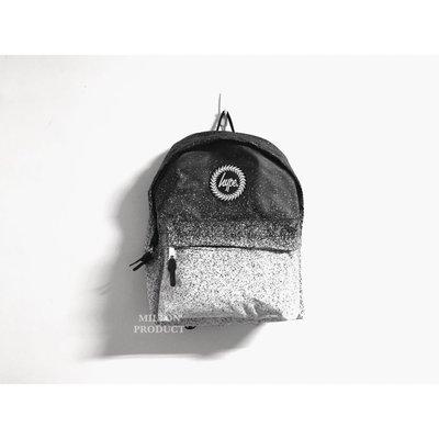 HYPE speckle BACKPACK 黑 黑色 漸層 潑漆 後背包 基本款