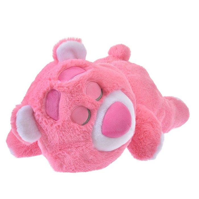 *B'' Little World * [現貨] 東京迪士尼專賣店限定/熊抱哥睡得好香玩偶/TOYS/東京連線