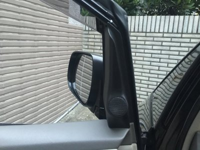 (柚子車舖) 豐田 2006-2019 PREVIA  高音喇叭 報價一組2入含高音喇叭 b